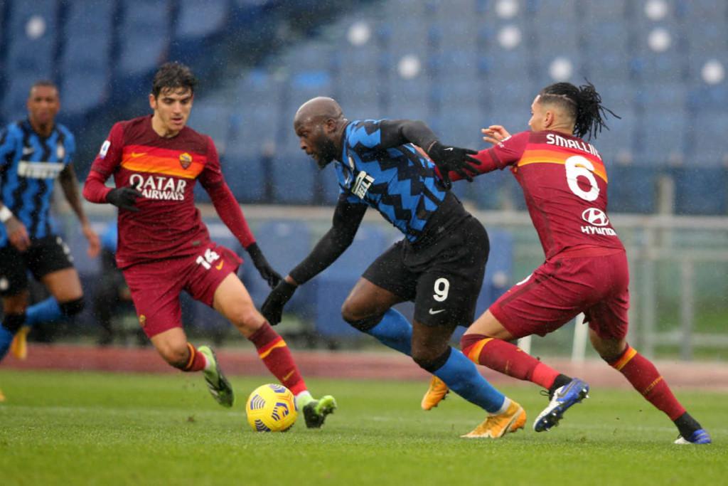 Inter Mailand AS Ro Tipp