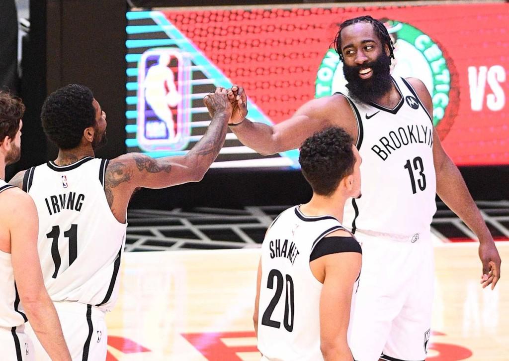 Brooklyn Nets Boston Celtics Tipp