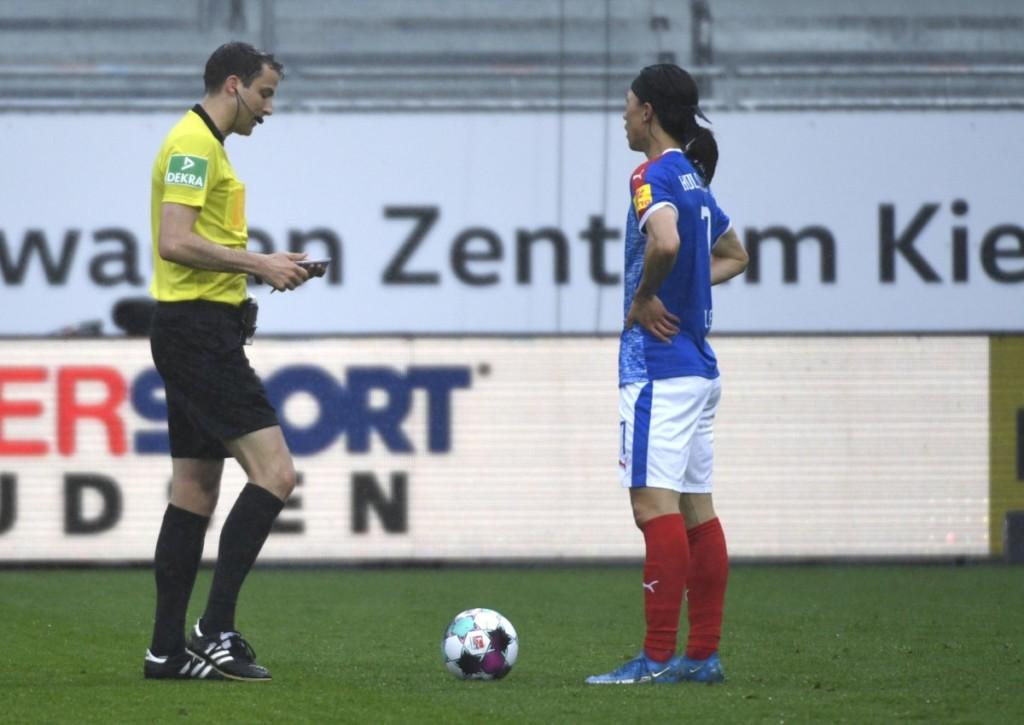 Schießt Lee Kiel zum Sieg in Karlsruhe und zum daraus resultierenden Aufstieg?