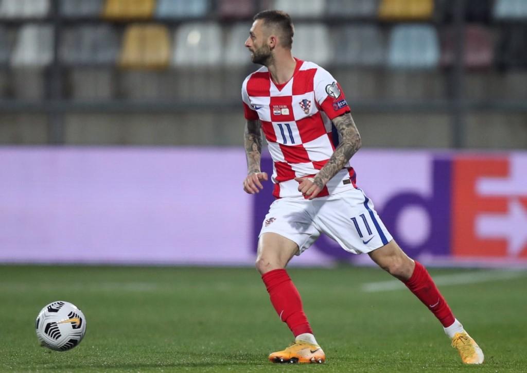 Kann Brozovic mit Kroatien gegen Armenien überzeugen?