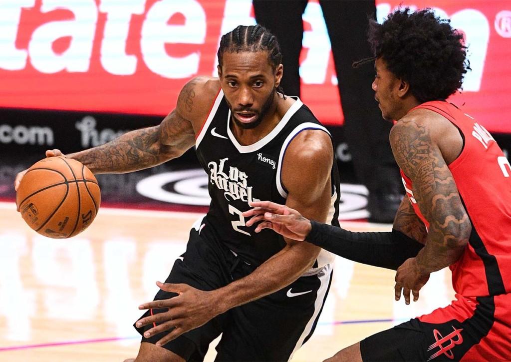 LA Clippers Lakers Tipp