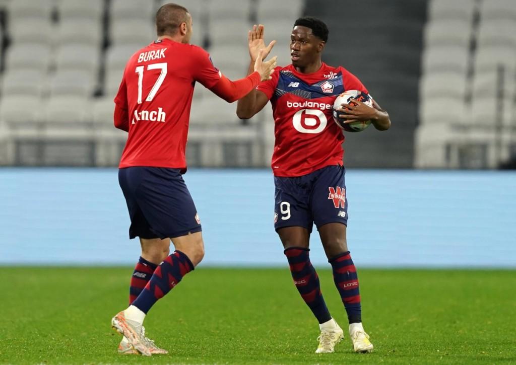 Holt sich Lille mit dem Sieg in Angers die französische Meisterschaft?