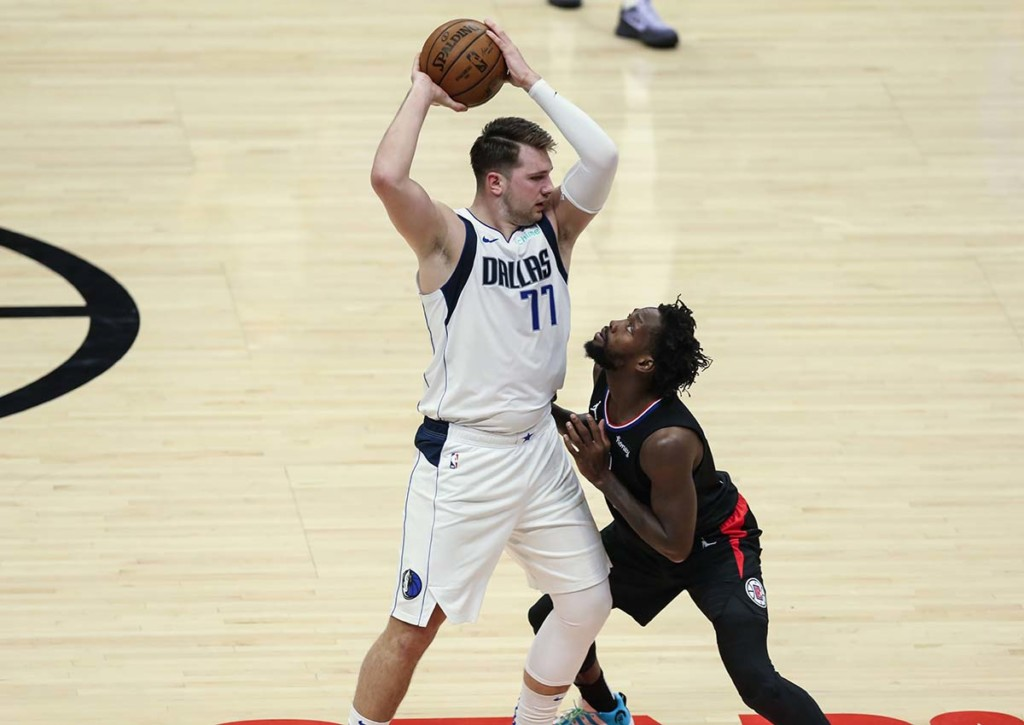 Los Angeles Clippers Dallas Mavericks Tipp
