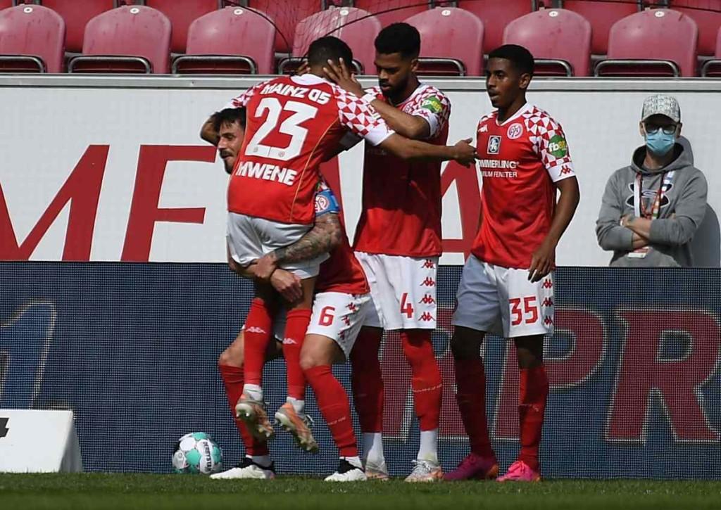 Bleibt Mainz auch gegen die Hertha auf der Überholspur?