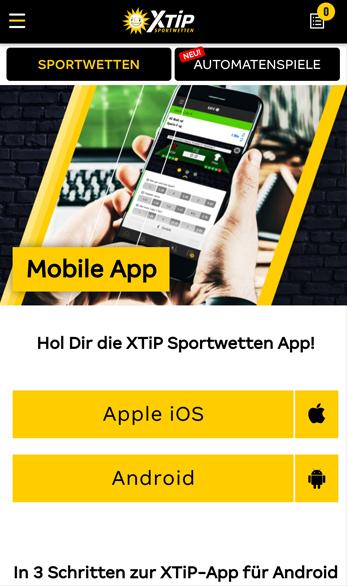 Merkur Sports App Download