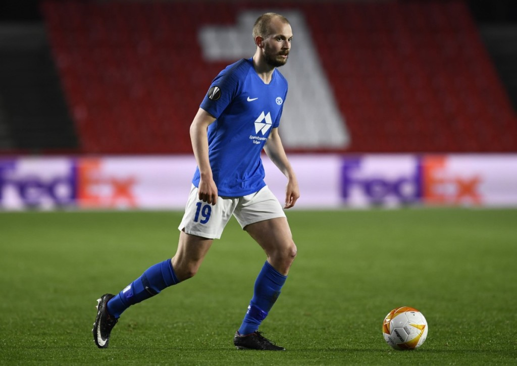 Gewinnt Hestad mit Molde beim Spitzenreiter Rosenborg Trondheim?