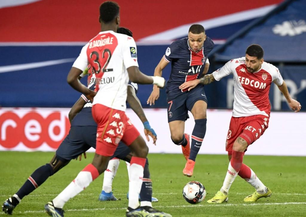 Schnappt Monaco PSG den Titel im Coupe de France weg?