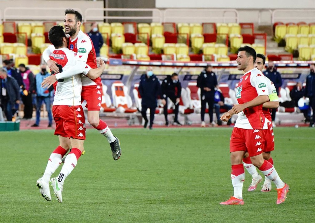Ballert sich Monaco in Reims den Frust von der Seele?
