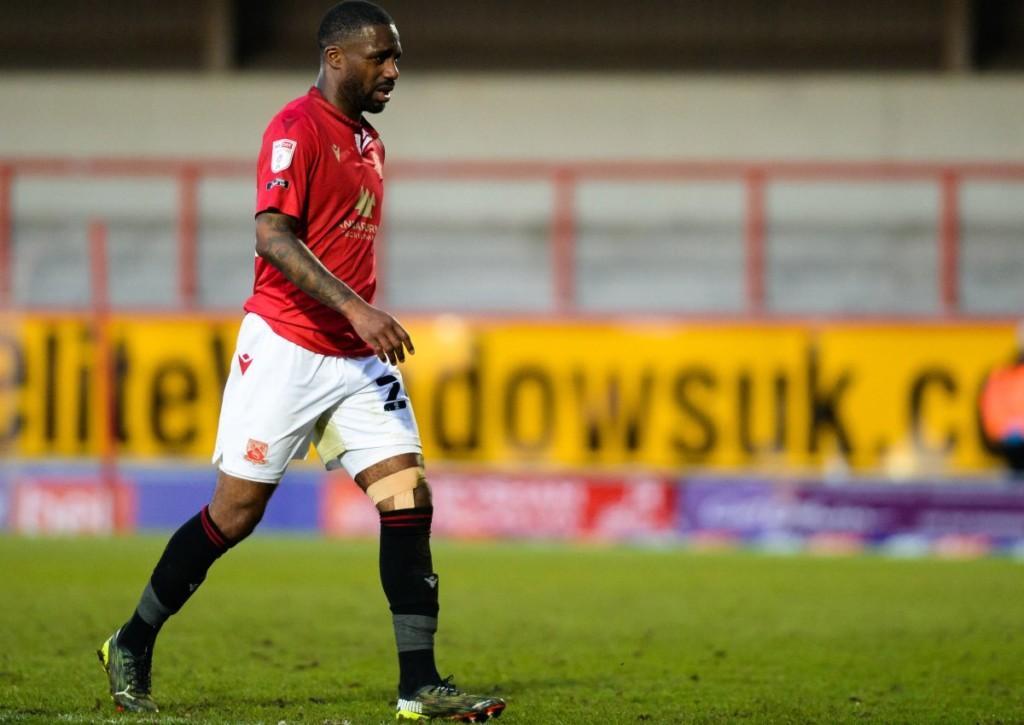 Gelingt Songoo mit Morecambe erstmal der Aufstieg in die dritte Liga?