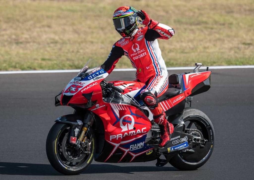 MotoGP von Frankreich 2021 Wetten