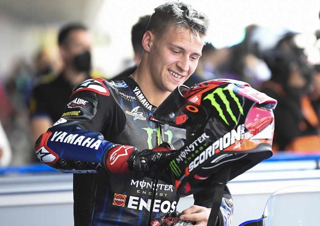 MotoGP Italien 2021 Wetten