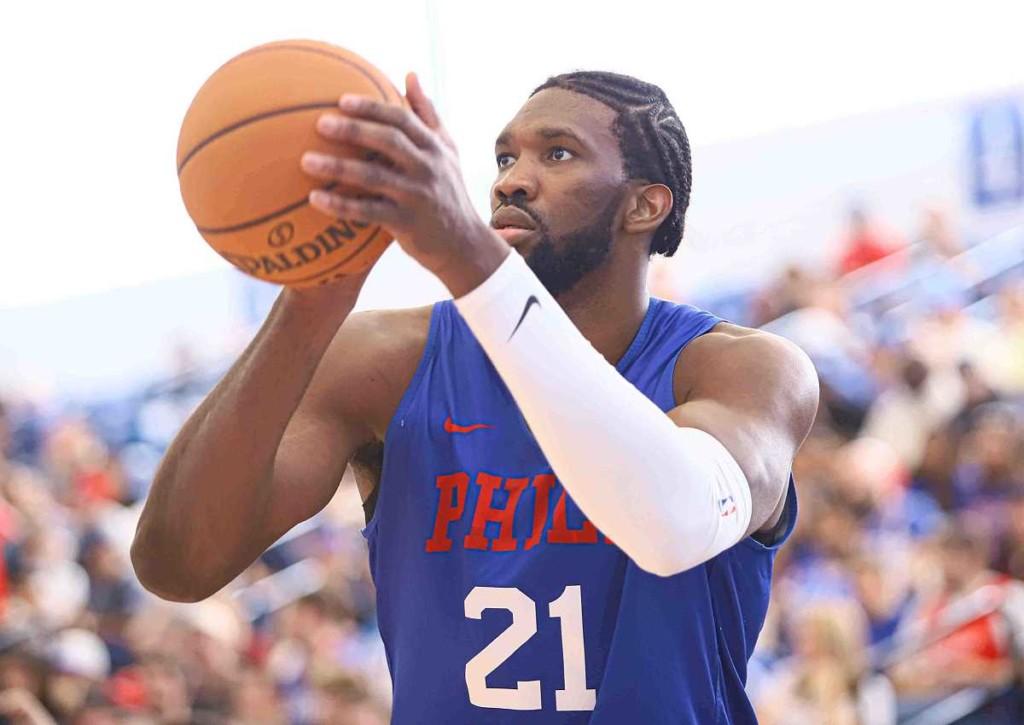 Philadelphia 76ers New Orleans Pelicans Tipp