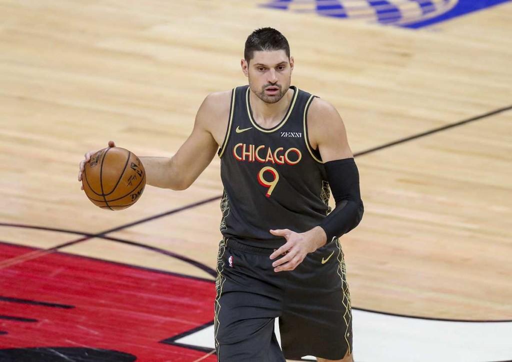 Chicago Bulls Toronto Raptors Tipp