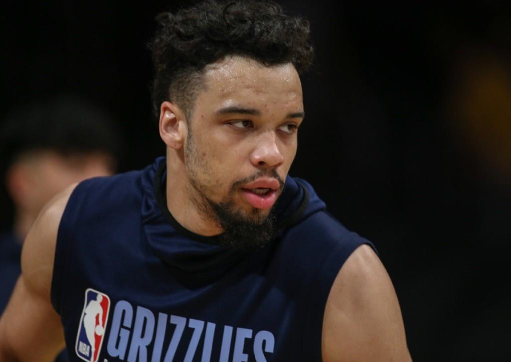 Setzt Dillon Brooks in der Serie seiner Grizzlies gegen die Jazz seinen Höhenflug fort?