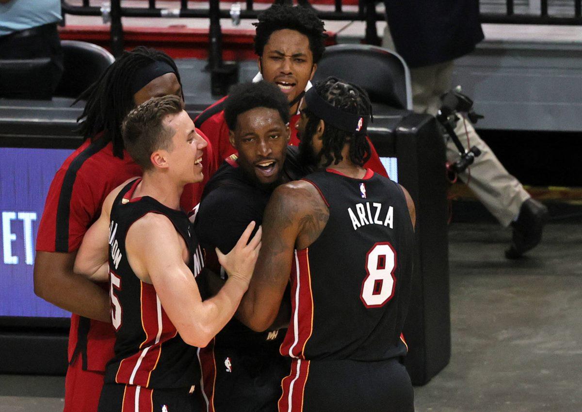 Milwaukee Bucks vs. Miami Heat Tipp, Prognose & Quoten 25 ...