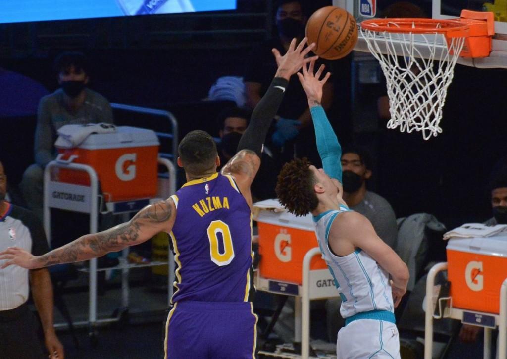 Überzeugt LaMelo Ball für die Hornets gegen die Nuggets?