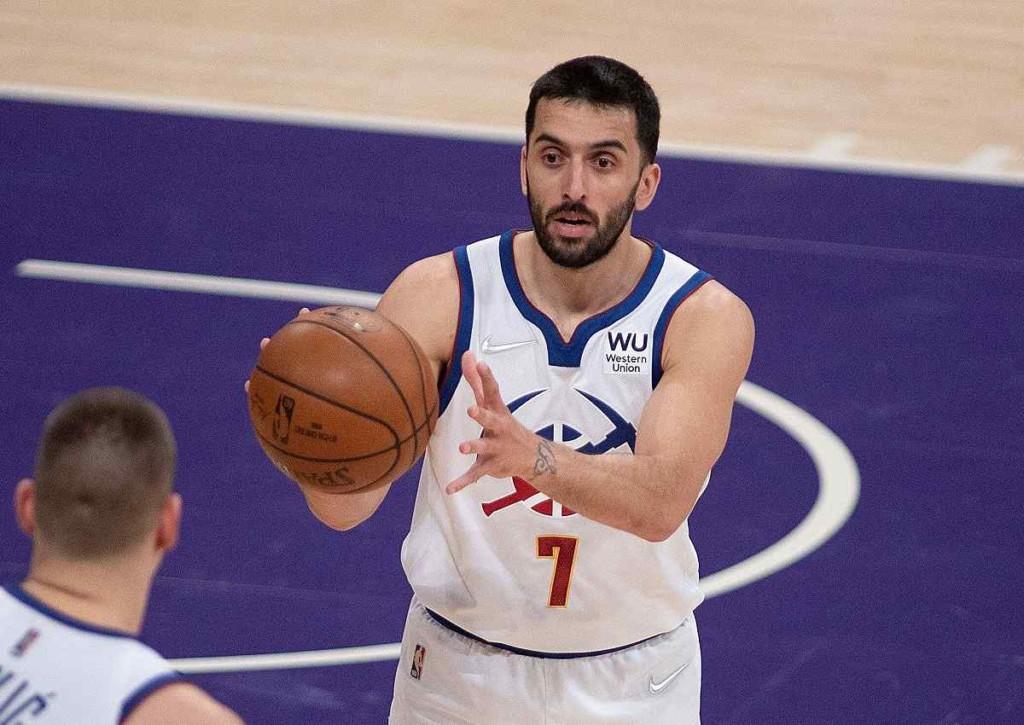 Denver Nuggets New York Knicks Tipp