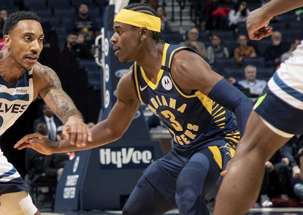Indiana Pacers Washington Wizards Tipp