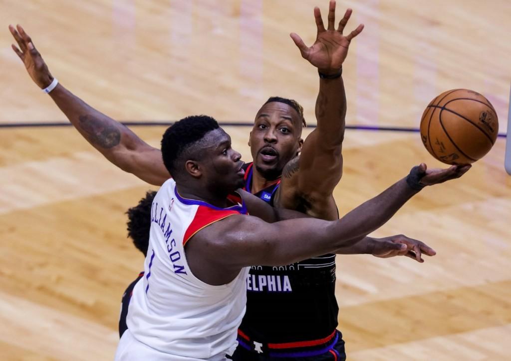 Powert Williamson seine Pelicans zum Erfolg gegen die Warriors?
