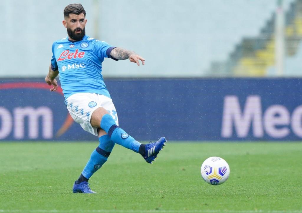 Verteidigt Hysaj mit Neapel gegen Verona den Champions League-Platz?