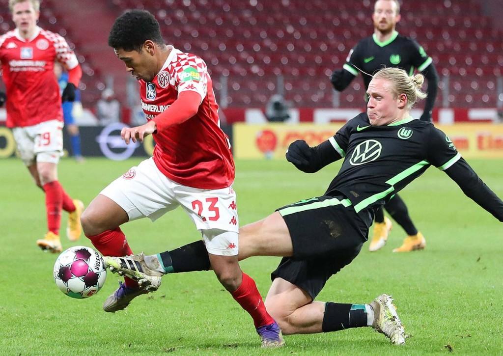 Wolfsburg Mainz Tipp