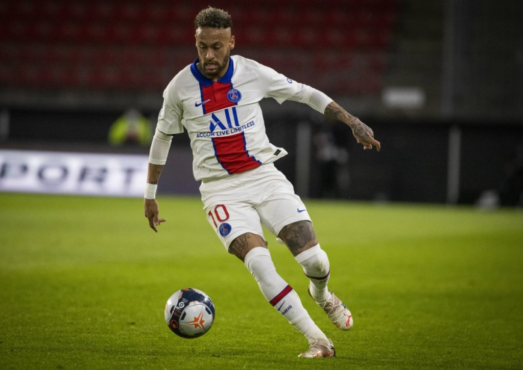 Zieht PSG in Montpellier ins Coupe de France-Finale ein?