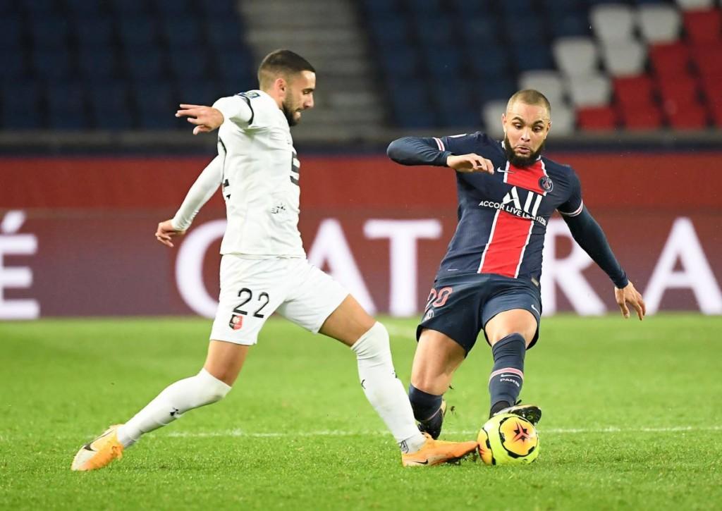 Zersrört Rennes die Titelträume von PSG?
