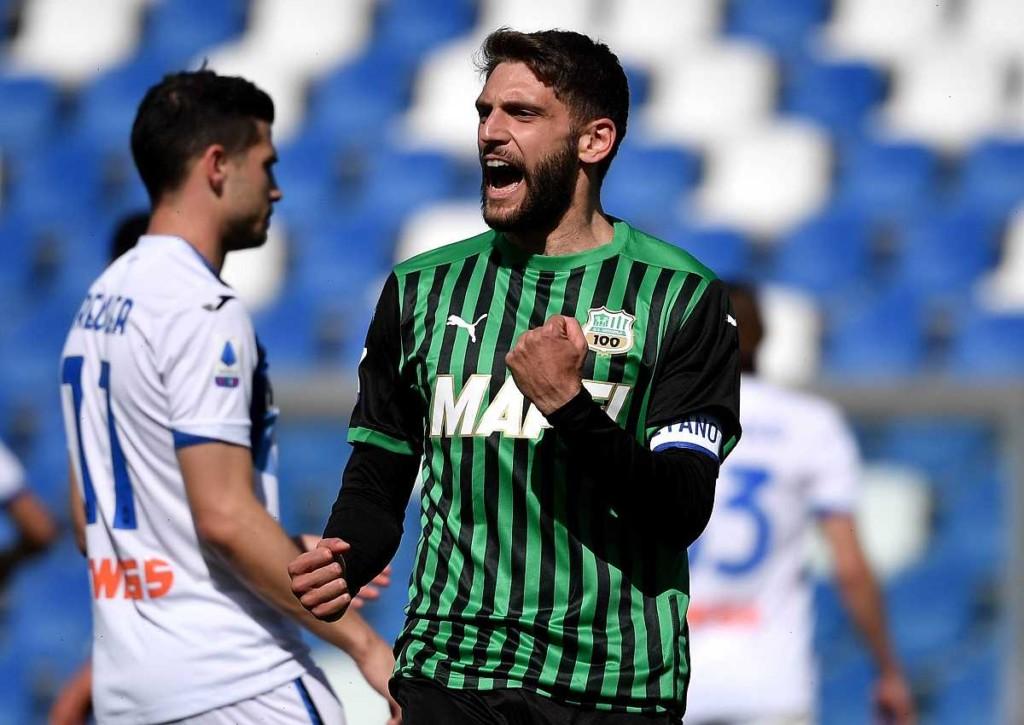Sassuolo Juventus Tipp