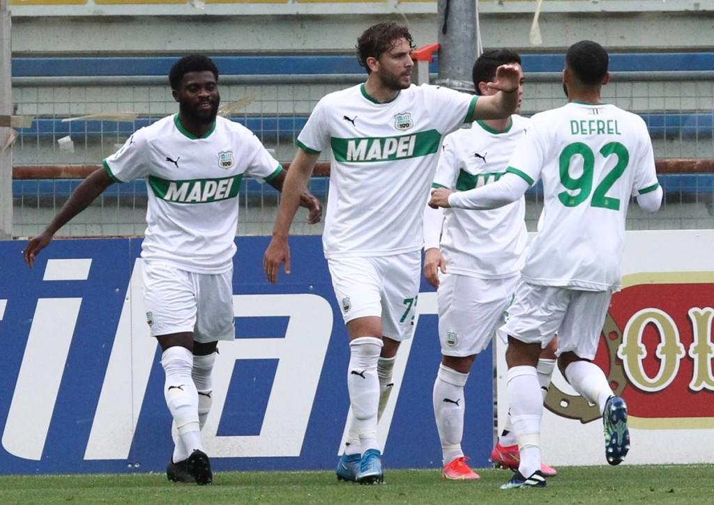 Gewinnt Sassuolo den Saisonabschluss gegen Lazio Rom?