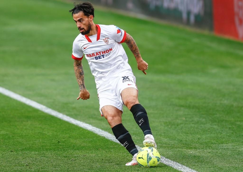 Wahrt Suso mit Sevilla gegen Athletic Bilbao die Meisterchancen?