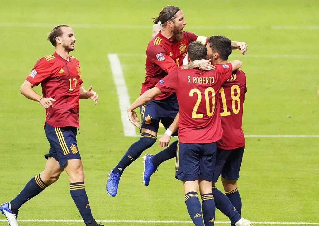Spanien Schweden Vorhersage