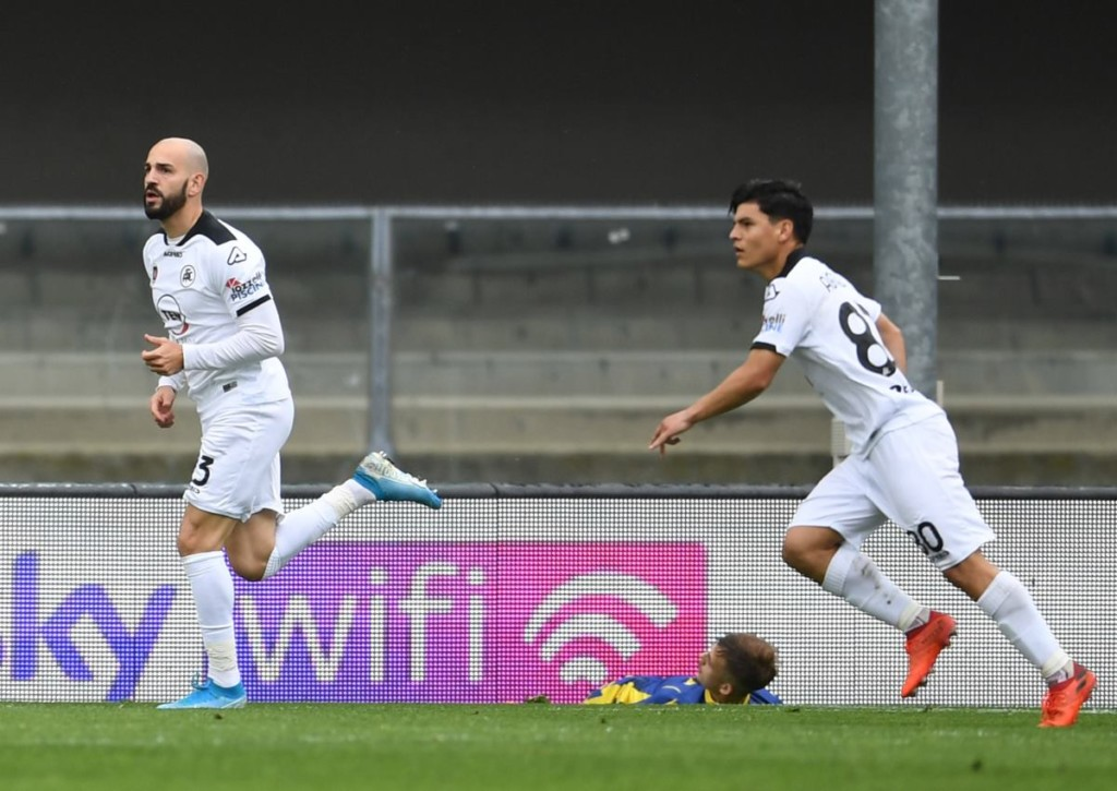 Kann Saponara mit Spezia erneut gegen Neapel überraschen?