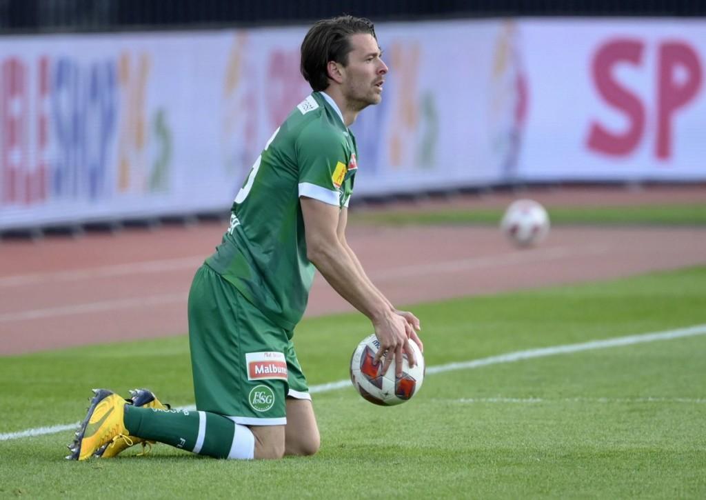 Gelingt Görtler mit St. Gallen gegen Servette Genf der Finaleinzug?