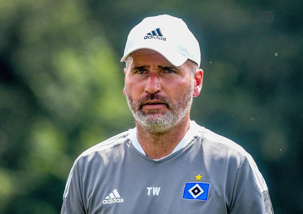 HSV Aufstieg