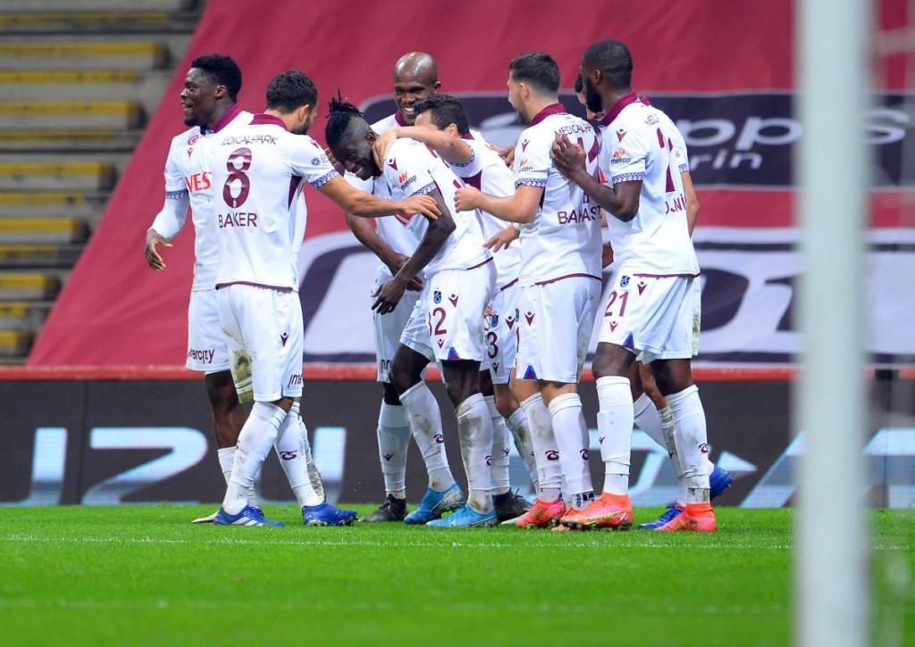 Bleibt Trabzonspor auch gegen Antalyaspor ungeschlagen?