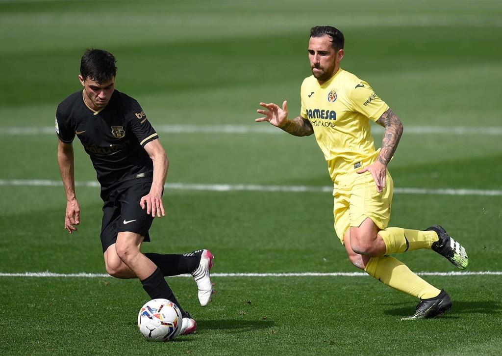 Villarreal Sevilla Tipp