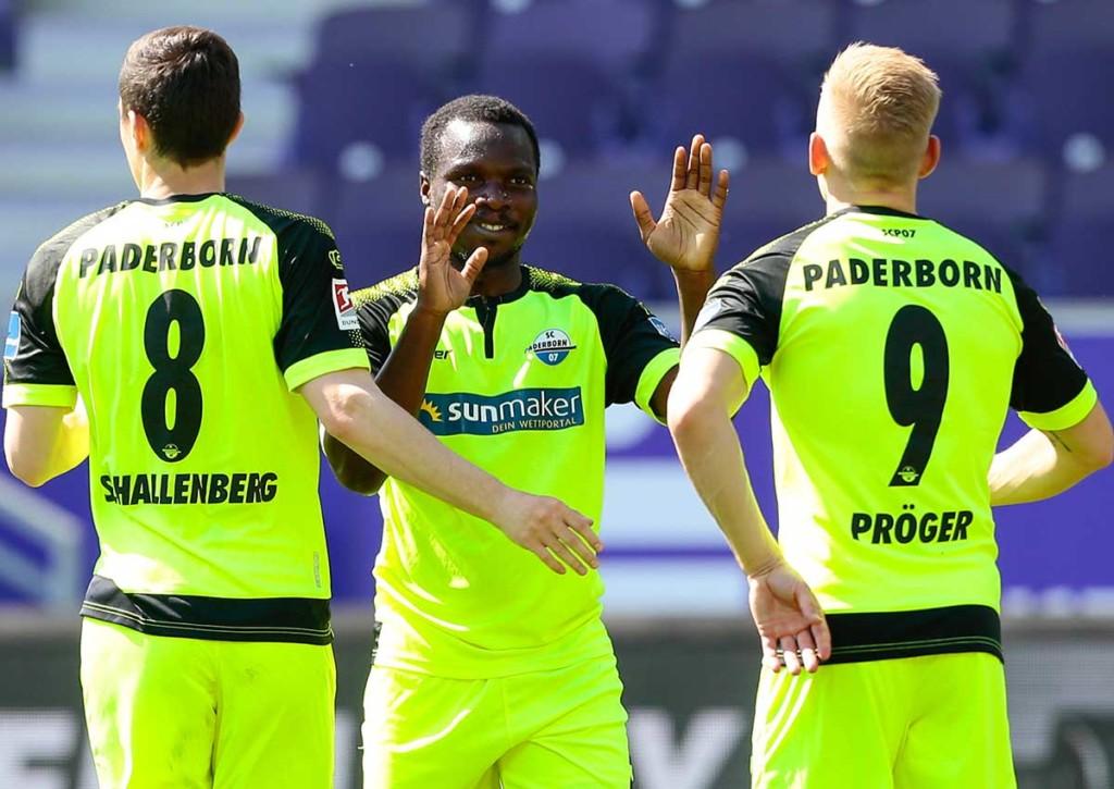 Würzburger Kickers Paderborn Tipp 05 2021