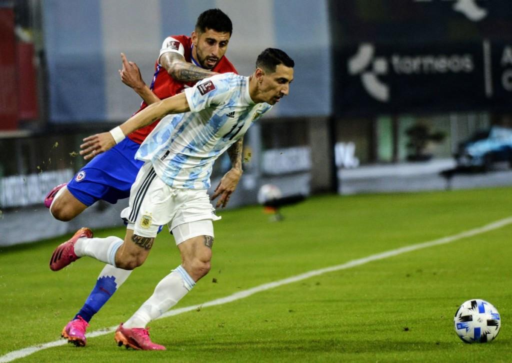 Wer behält bei der Copa America im Duell zwischen Argentinien und Chile die Oberhand?
