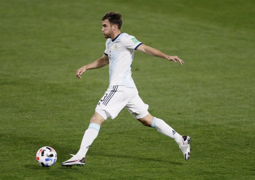 Setzt sich Tagliafico mit Argentinien erwartungsgemäß gegen Chile durch?