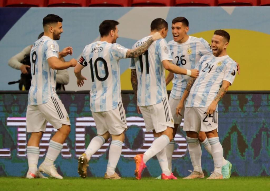 Schmeißt Coach Scaloni zwischen Argentinien und Bolivien wieder die Rotationsmaschine an?