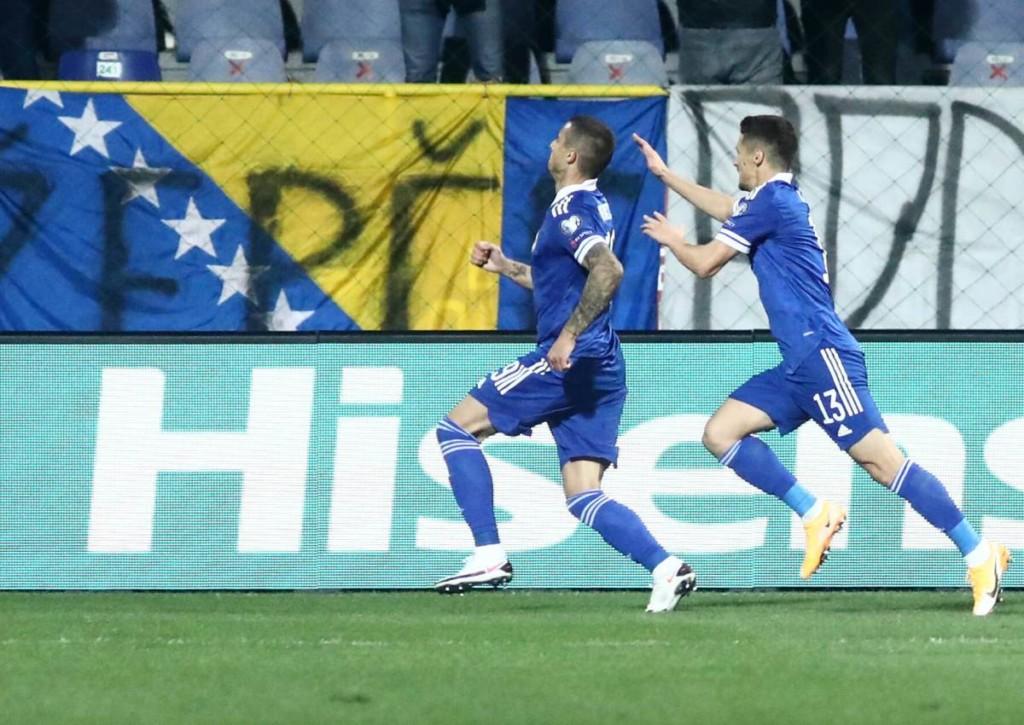 Gewinnt Bosnien gegen Montenegro endlich mal wieder ein Länderspiel?