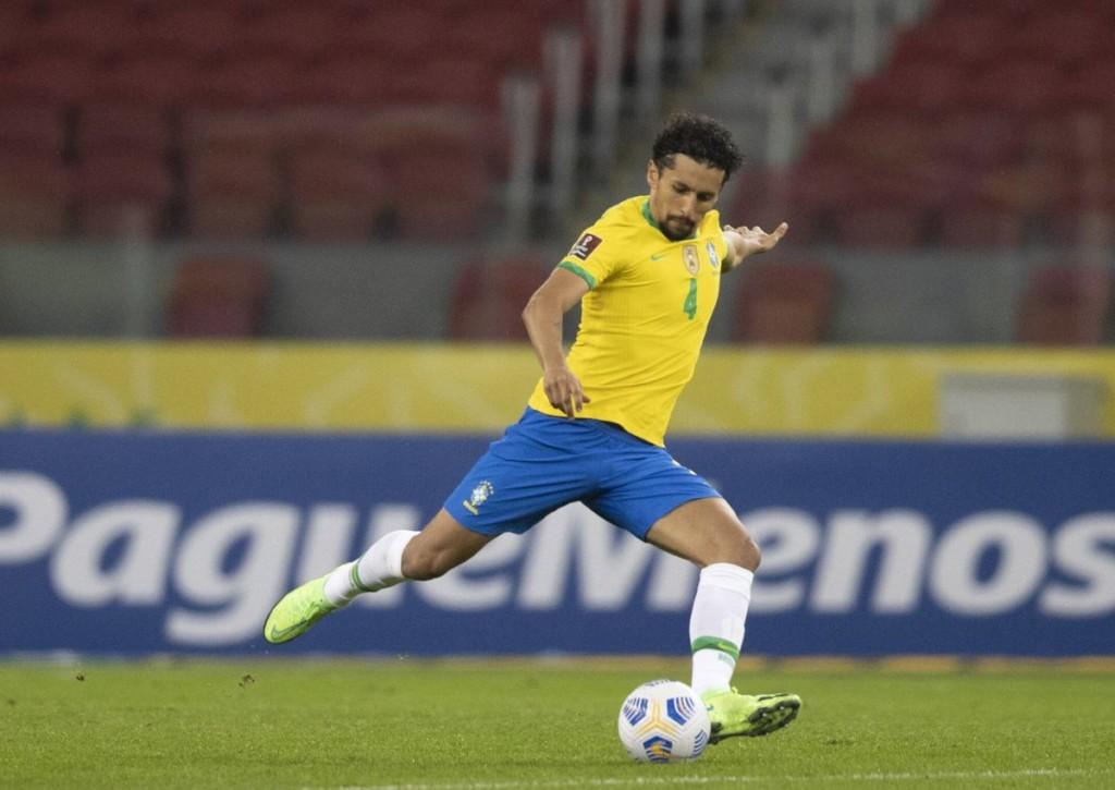Bleibt Marquinhos mit Brasilien in Paraguay ohne Gegentor?