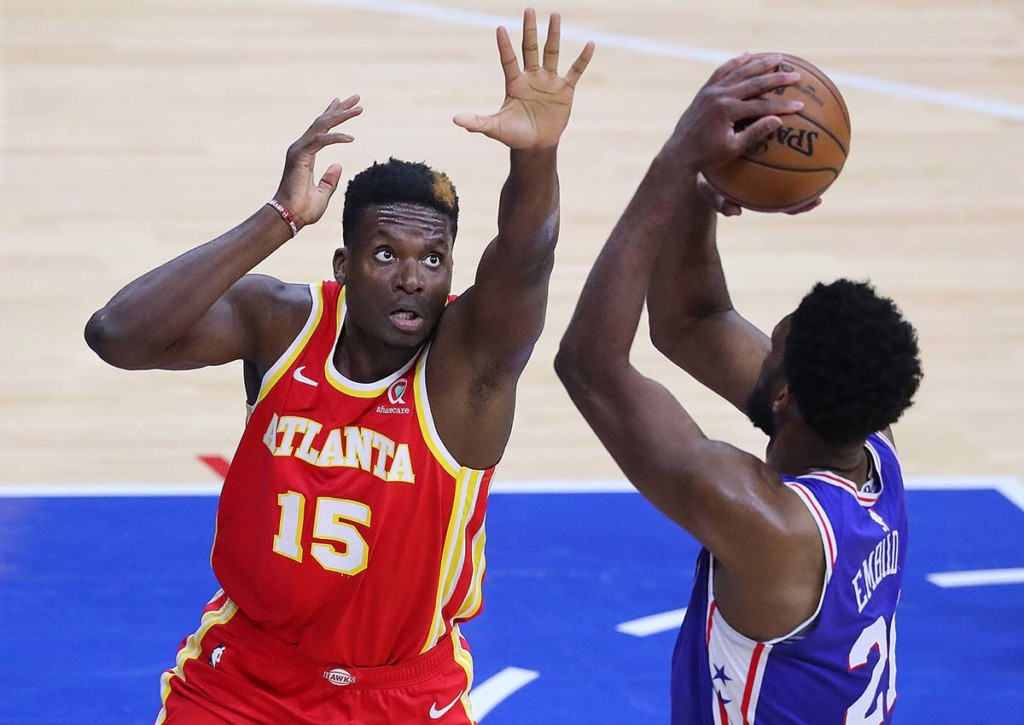 Atlanta Hawks Philadelphia 76ers Tipp
