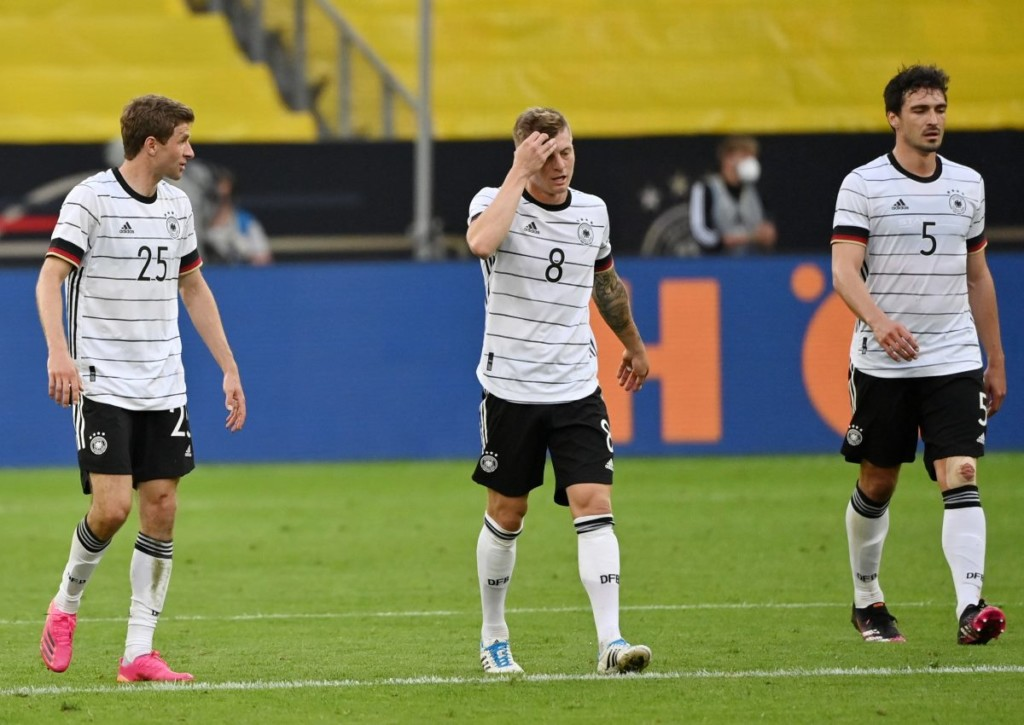 Kann Deutschland zum EM-Auftakt gegen Weltmeister Frankreich punkten?