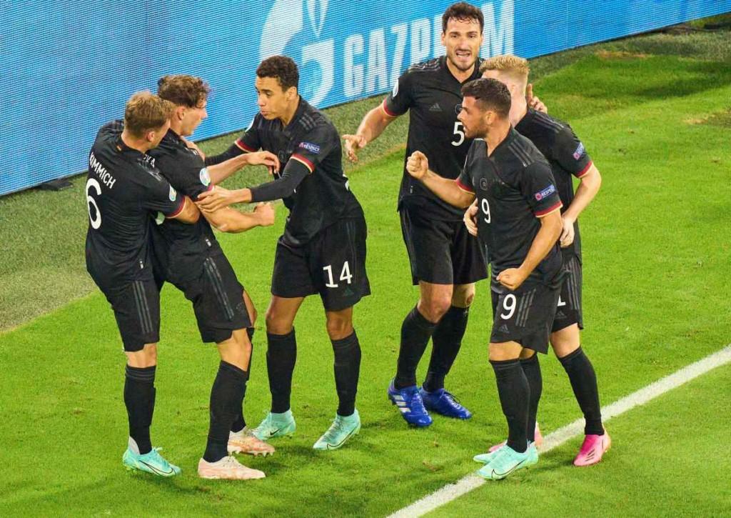 Bleibt Wembley für Deutschland gegen England ein gutes Pflaster?