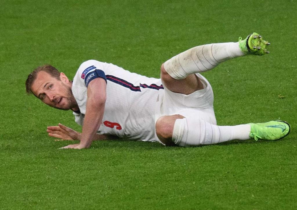 Holt sich England gegen Tschechien doch noch den Gruppensieg?