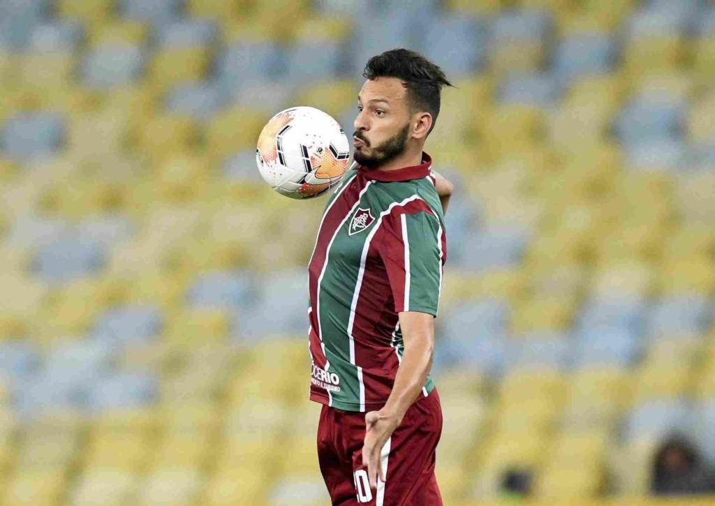 Fortaleza Fluminense Tipp
