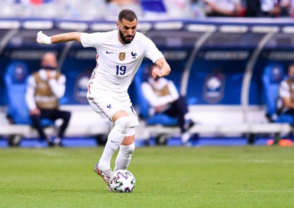 Schießt Benzema Frankreich zum Auftaktsieg gegen die DFB-Elf?