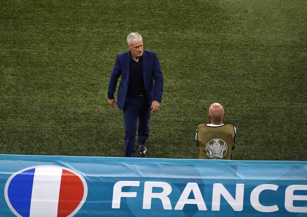 Frankreich Schweiz Tipp