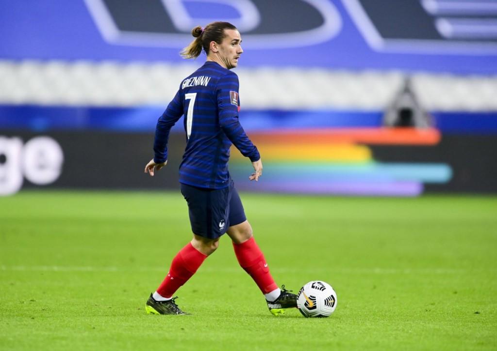 Knackt Griezmann mit Frankreich die starke Defensive von Wales?